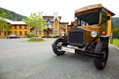 Dalen Hotel in Norwegen